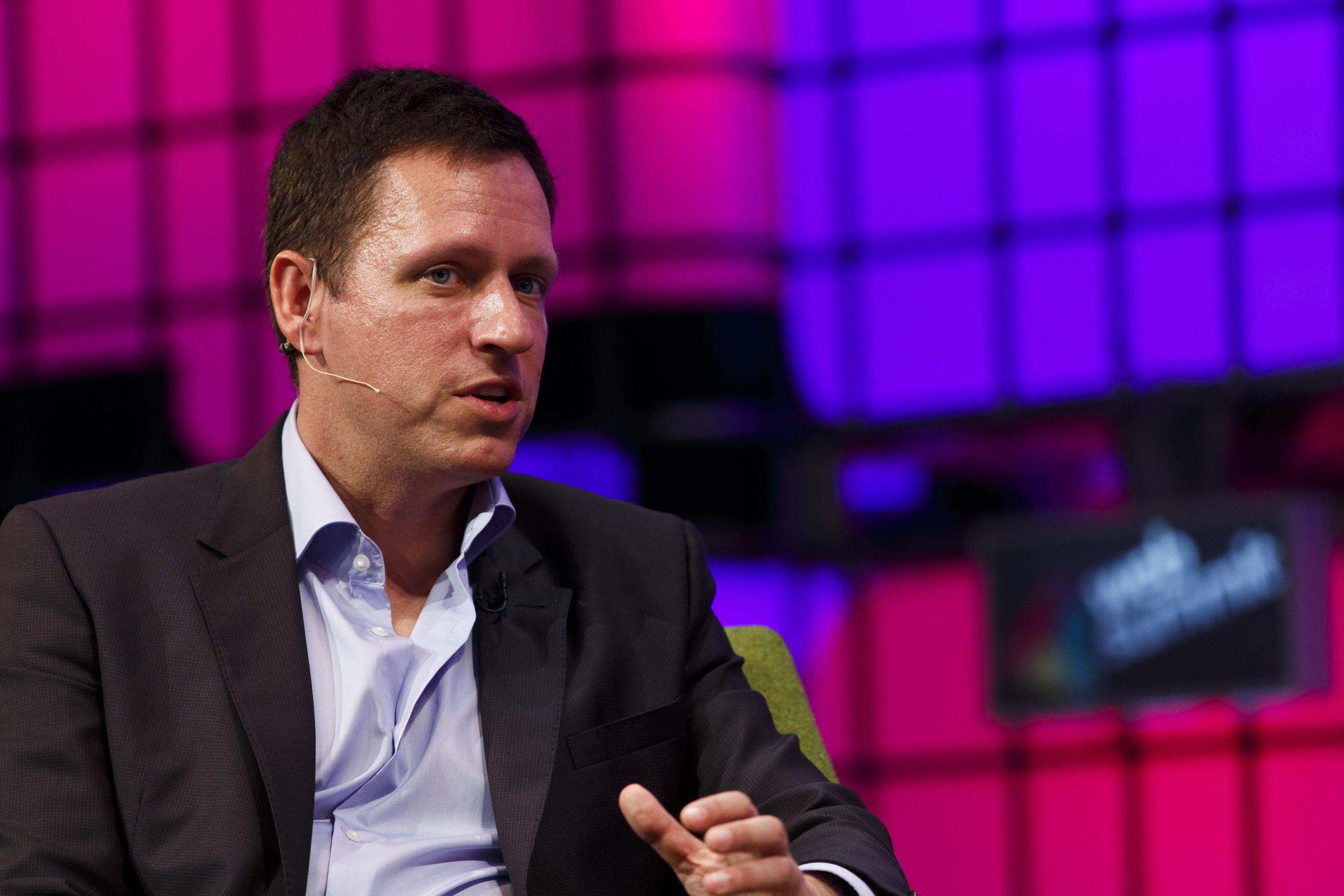 How To Win Like PayPal Cofounder Peter Thiel: Six Of His Rules For Business Success