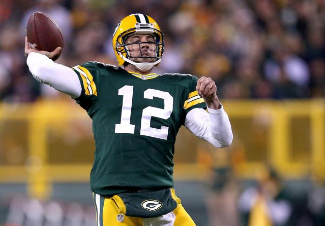 Ranking The 5 Most Valuable NFL Quarterbacks In 2015