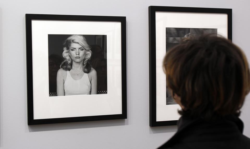 'Paris Photo 2014' Press Preview