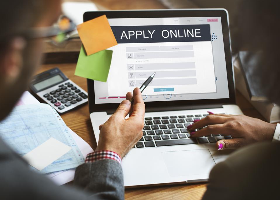 Startup Job Hunting