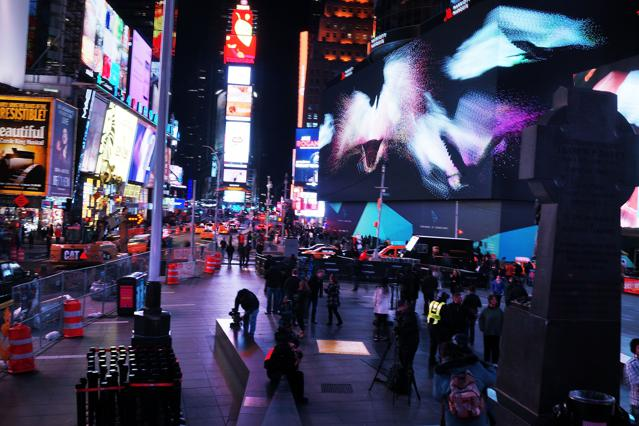 Google Tests Its Ad Tech On Billboards: Here's Why