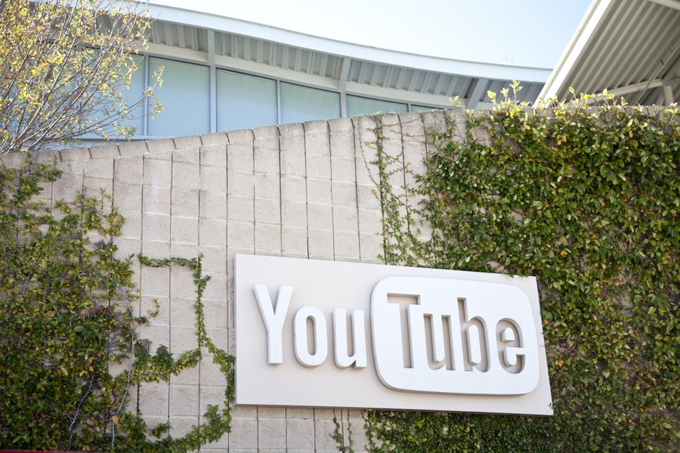 YouTube Headquarters