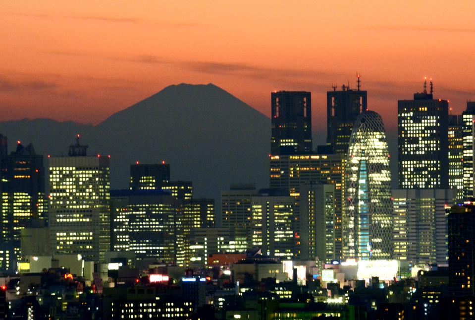 Japan's Emerging Culture Of Innovation: The Invisible Things Can Be The Hardest To Change