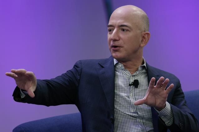 What Exactly Is Amazon's Smart Home Strategy?