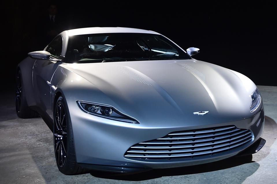 Billionaire Stroll Takes Stake In Aston Martin In 655 Million Rescue Deal