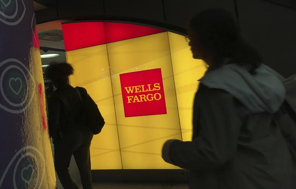 Five Wells Fargo branches are located in the Navajo's tribal land.