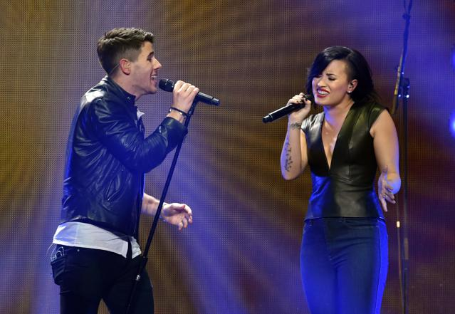 Demi Lovato And Nick Jonas Are Starting Their Own Record Label