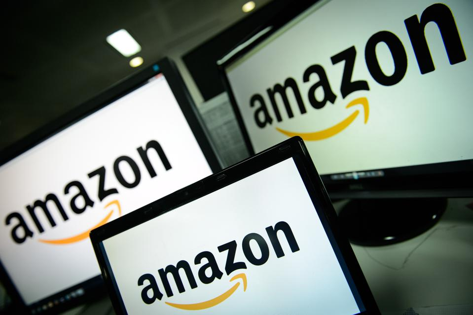 Amazon.com Is Entering The Air-Freight Business