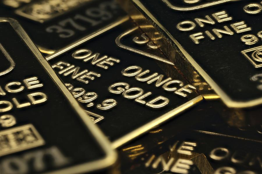 In The Age Of Cyber-Terrorism, Every Investor Must Own Gold
