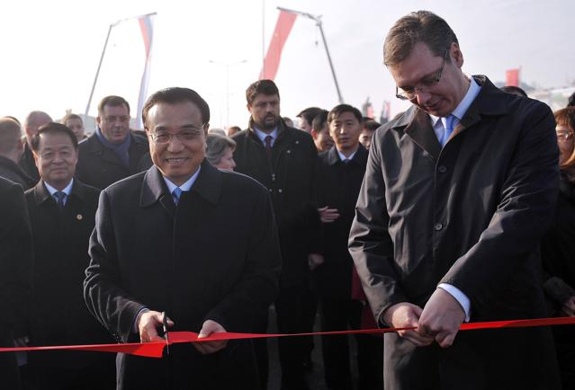 China's Expanding Reach And Growing Influence In Central & Eastern Europe