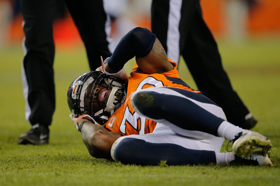 How Much Brain Damage Is Acceptable? None, Says The Smartest Player In The NFL