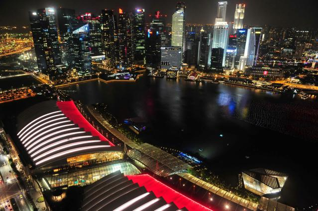 Singapore Remains The Best Place In The World To Do Business