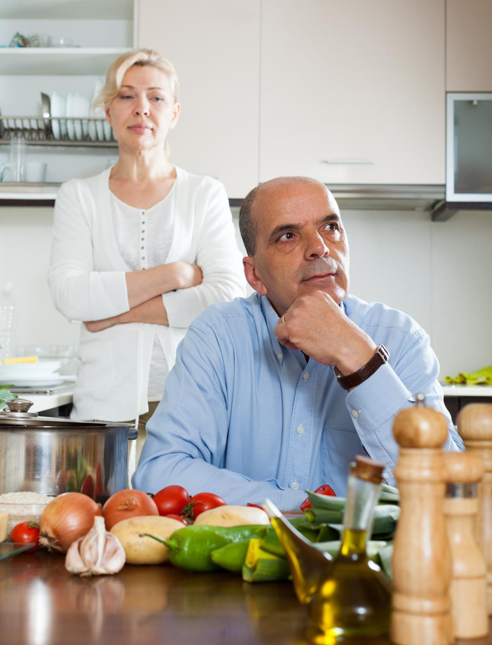 Traditional Retirement Planning For Couples Is Fatally Flawed