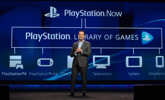UPDATED: PSN Is Down And Lizard Squad Is Claiming Credit