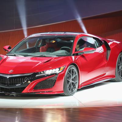 Gallery: 13 Hottest New Cars For 2016