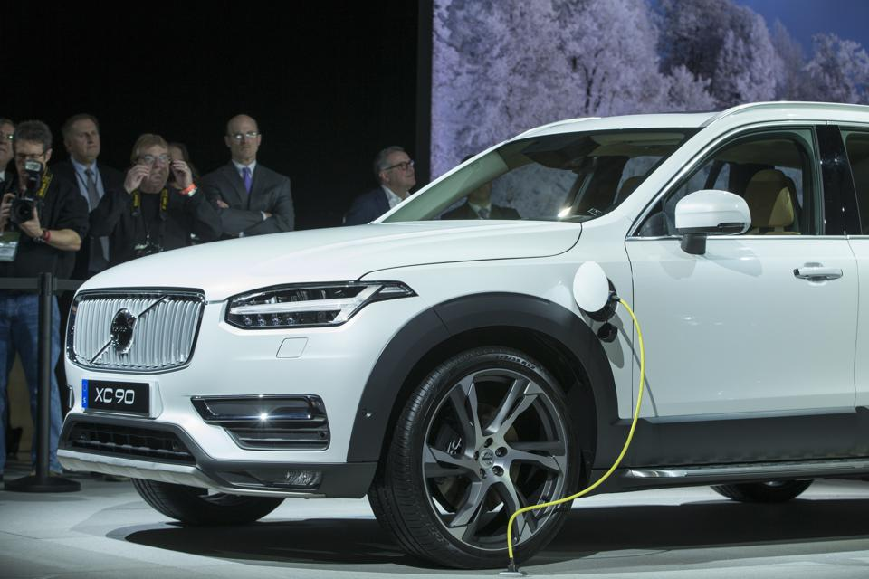 2018 volvo electric car. delighful electric intended 2018 volvo electric car