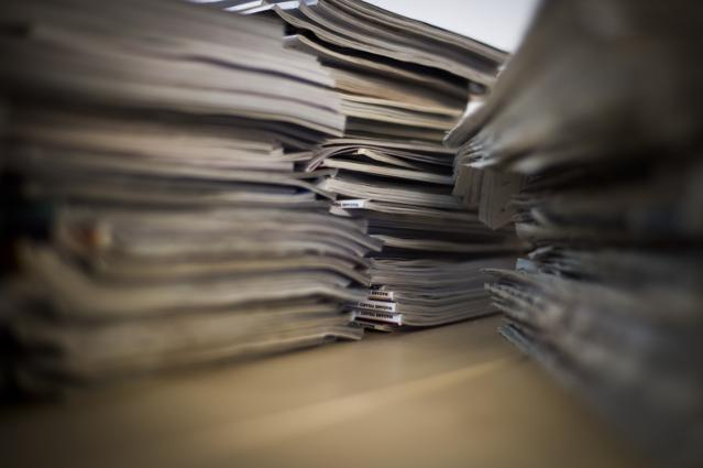 New Study Spotlights Management's Needless Productivity Drain