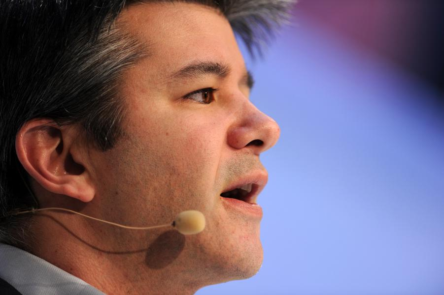 Over 1000 Uber Employees Have 'Demanded' Travis Kalanick's Return In Letter To Board