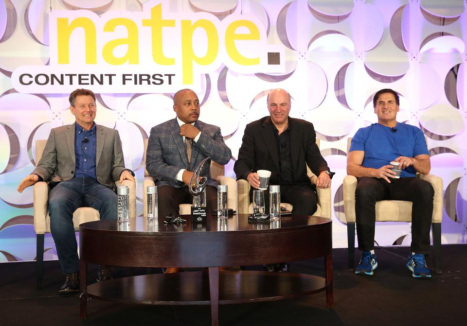 Shark Tank Reality -- Backstage Insights From A $1M Winner