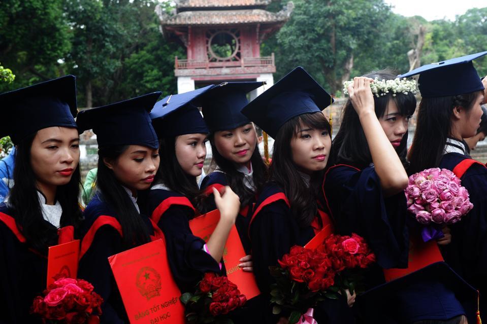 VIETNAM-EDUCATION