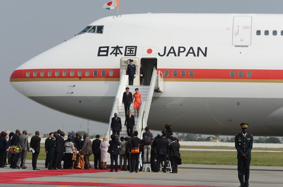 ICOAST-JAPAN-DIPLOMACY