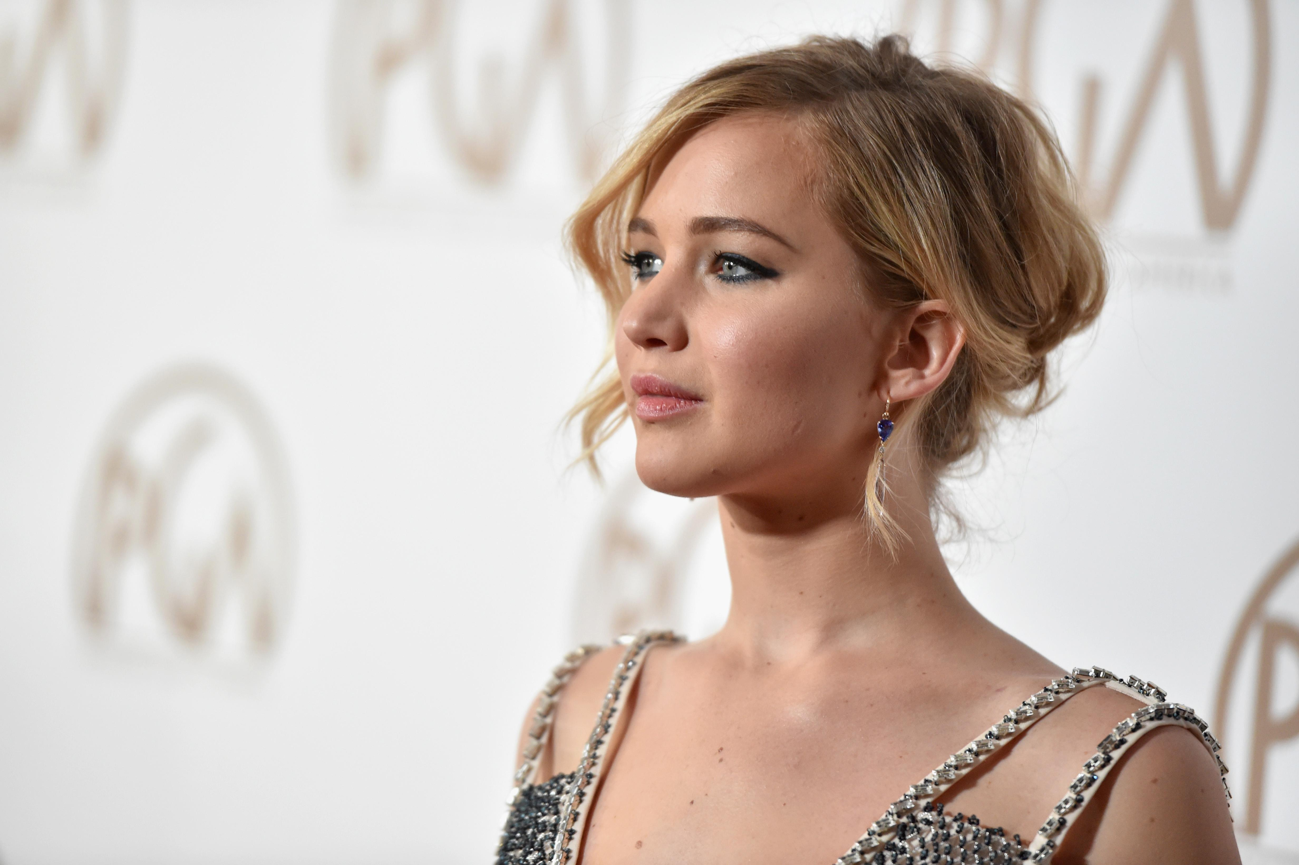 jennifer lawrence the world s highest paid actress is finally