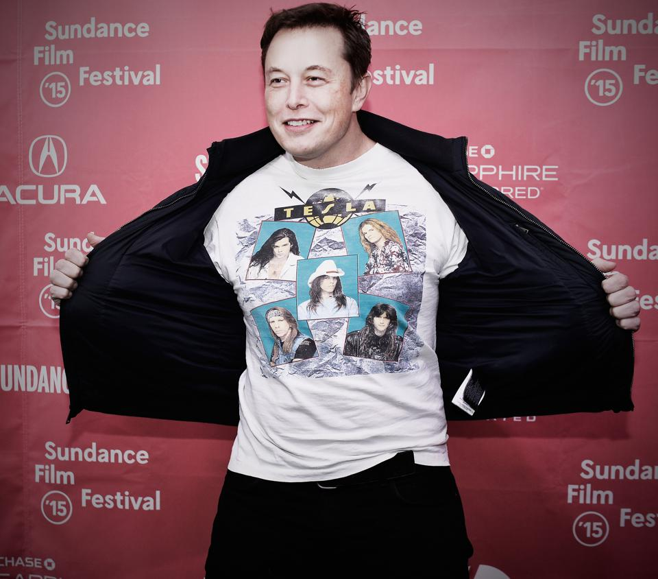 Elon Musk has created a powerful personal brand that overshadows even his companies.