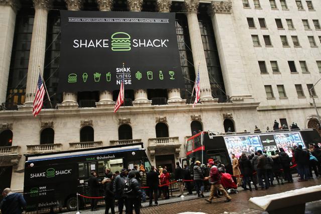 Shake shack ipo risk factors