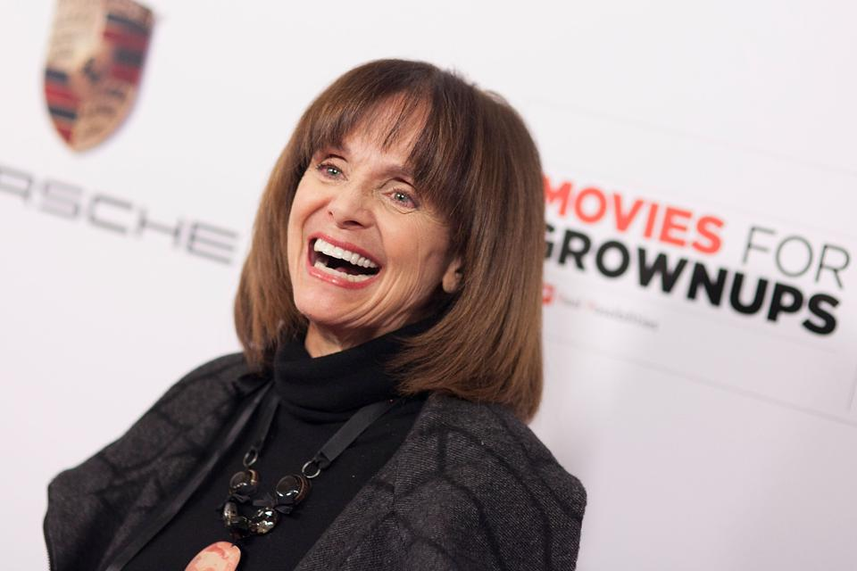 Valerie Harper, Star Of 'The Mary Tyler Moore Show' And 'Rhoda,' Dies At Age 80