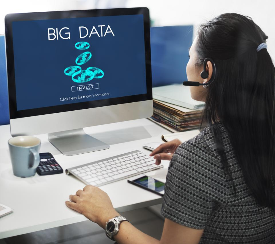 How Analytics, Big Data and AI Are Changing Call Centers Forever