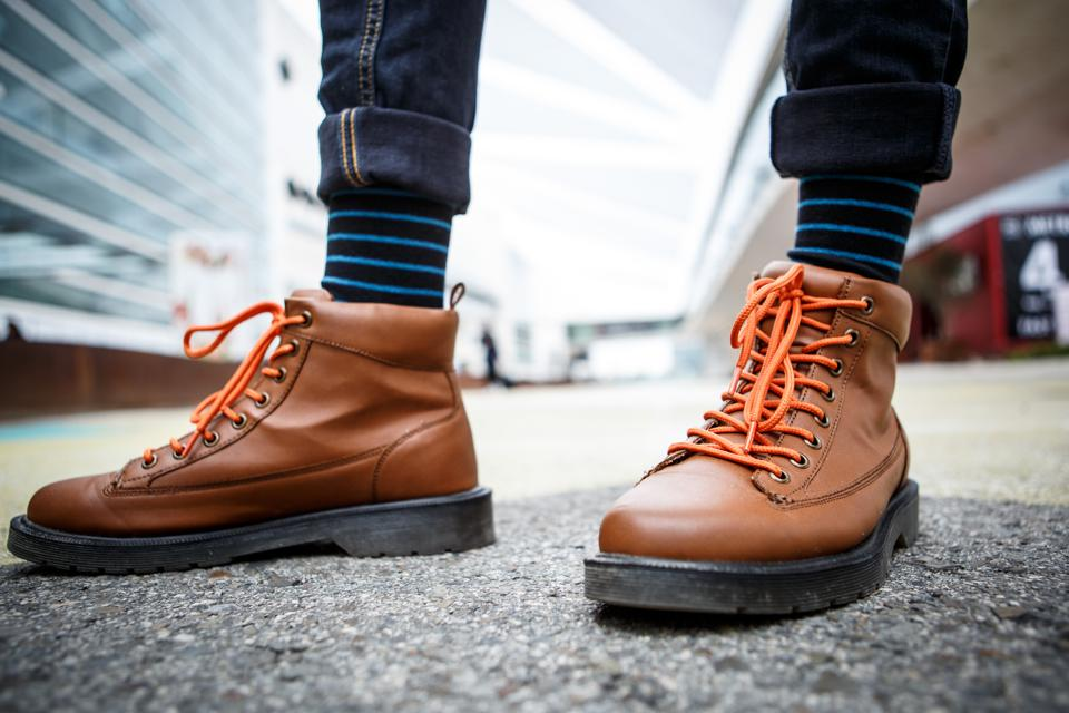 The Best Winter Boots For Style-Conscious Men