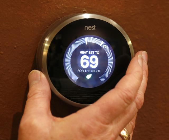 Google's Nest: Big Data And The Internet Of Things In The Connected Home