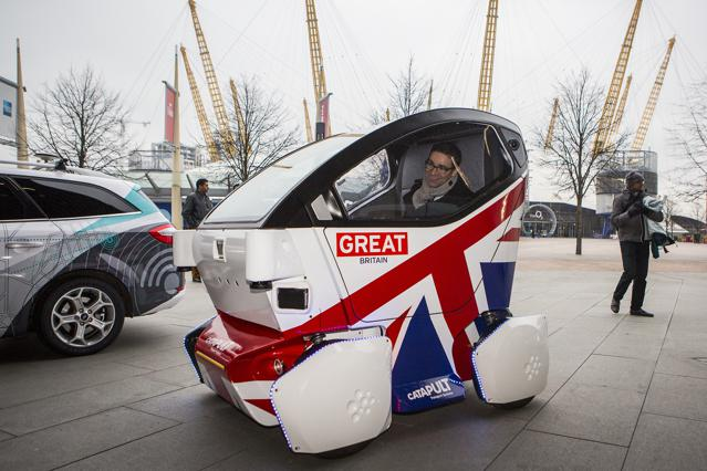 How Far Away Is Driverless Technology Really?