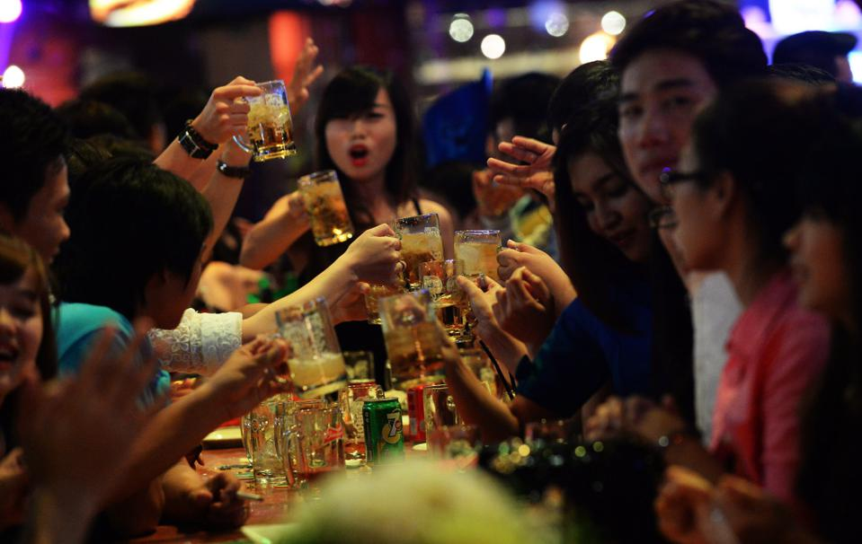 Five Bleak Signs Vietnam Is Becoming The China Of 10 Years Ago