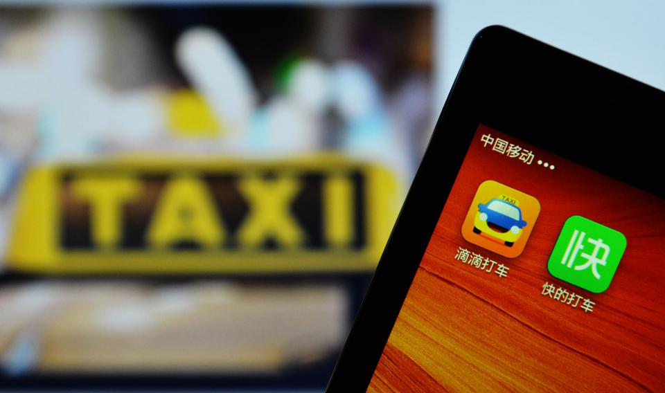 China's Didi Kuaidi Plans Expansion, Says It Has Broken Even In Over 100 Chinese Cities