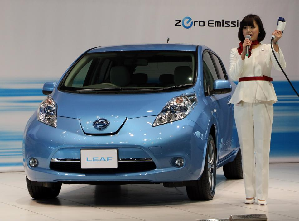 why you should consider buying a used electric car. Black Bedroom Furniture Sets. Home Design Ideas
