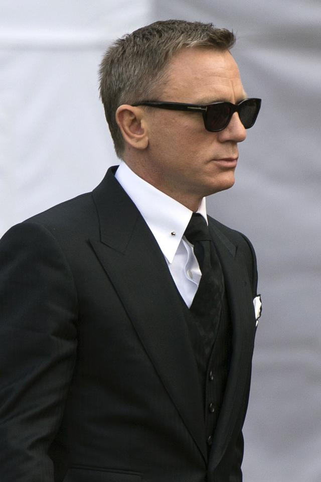 Controversy Over 007's New Film As Mexico Denies Script Changes But Admits Economic Assistance