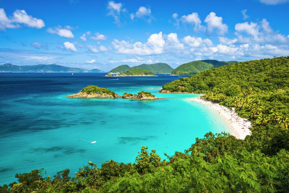 U S Virgin Islands