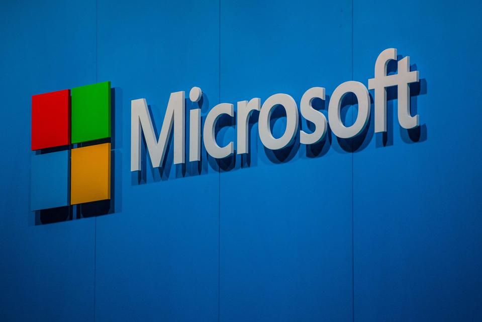 Microsoft Is Ready To Compete For Seven-Figure Cybersecurity Deals