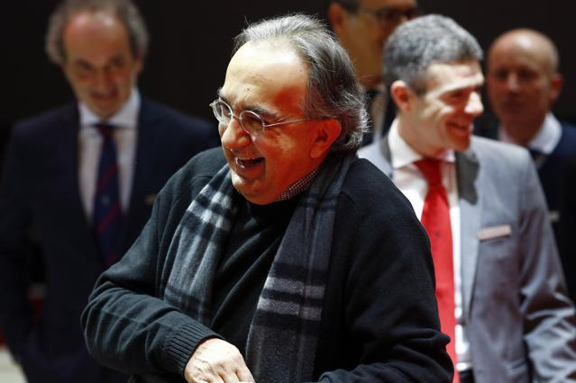 Fiat Chrysler Headline Profits Look Good, But Bernstein Research Worries About Threat From Debt