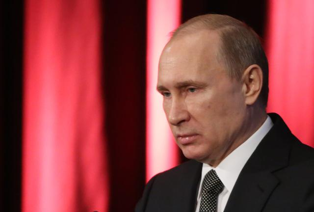 Can Putin's Absence Indicate A Palace Coup In Moscow?
