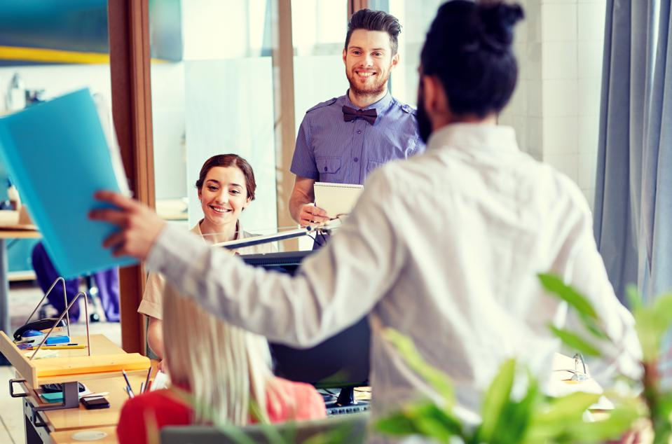 March 3 Is Employee Appreciation Day -- Do You Do These 5 Things?