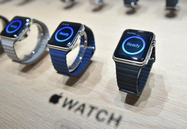 Can The Apple Watch Really Keep The Doctor Away?