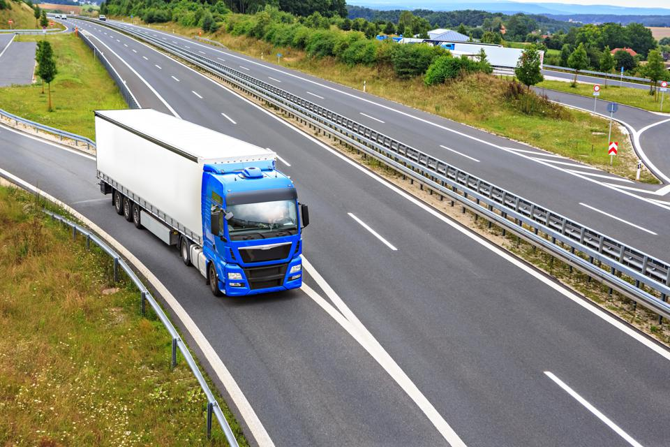 Reinventing The Freight Industry