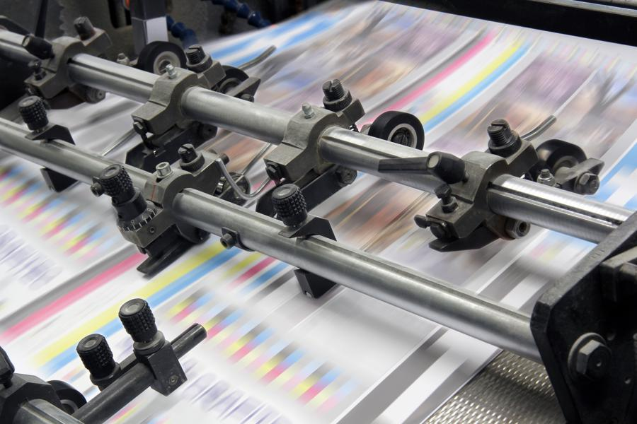 Shrinking Print Market Magnifies M&A Opportunities