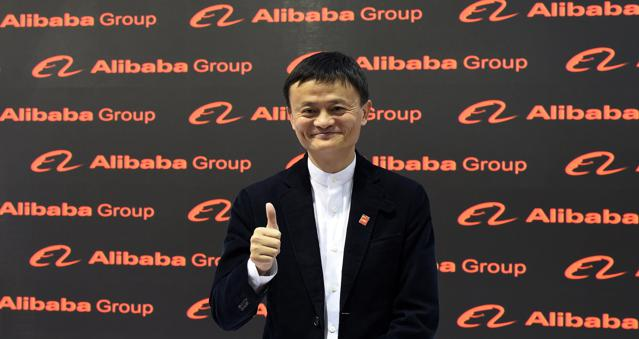 China Blockbuster: Alibaba To Buy 20% Of Retailer Suning As Digital, Offline Powers Entwine