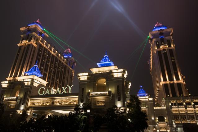 Macau's 'New Normal' Drops March Casino Revenue 39%; Junkets See VIP Bottom Signs