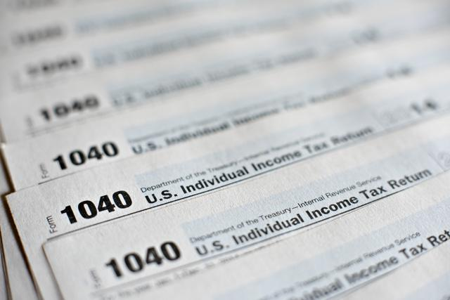 Free Tax Filing Options Still Available For All Taxpayers