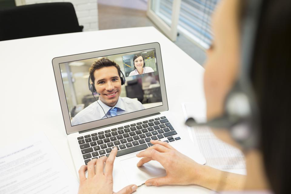 The do's and don'ts of video meetings