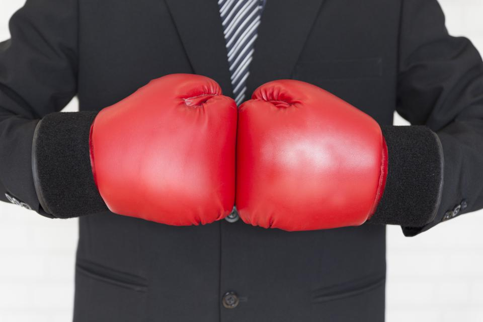 Are We Seeing A Data Science War: Kaggle v Watson?